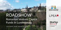 Luxembourg RoadShow
