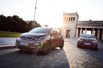 BMW i3 120 Ah