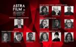 Juriul Astra Film Festival 2018