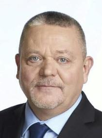 Mircea Cazan, senator PNL