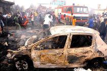 Bombardament Boko Haram