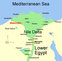 Hart Delta Nilului