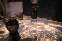 2018 NASA SpaceApps Hackathon