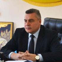 Primarul din Tecuci, Constantin Hurdubae