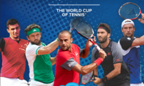 Echipa de Cupa Davis a Romaniei