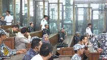 Proces in masa in Egipt, sute de condamnari