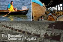 Romanian Centenary Regatta