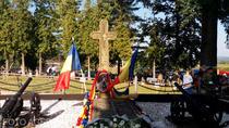 Tebea, comemorare Avram Iancu