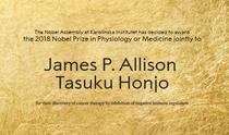 Castigatorii Nobelului pentru Medicina