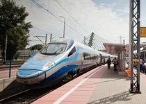 Tren rapid al PKP