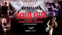 Concertul Metallica, sold out