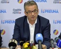 Mihai Gheorghiu, Coalitia pentru Familie