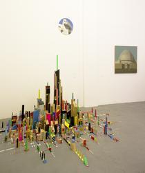 Expozitia Arhitecturi pictate. Figurativ postconceptual spaniol