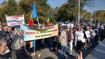 Protest pensionari (1)