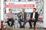 Startupperul Anului