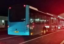 Autobuze noi Otokar pentru STB in vama Giurgiu