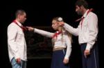Platforma Internationala de Teatru - Bucuresti