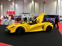 Sin Cars - Prime Motors