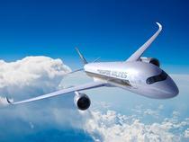 Avionul Airbus A350-900ULR