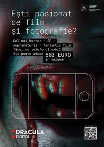 Dracula Digital