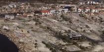 Uraganul Michael a facut ravagii in SUA