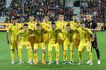 Nationala U21 a Romaniei