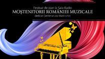 Festival pian: Mostenitorii Romaniei muzicale