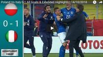 Italia, victorie la limita in Polonia