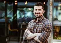 Adrian Daniel Cernat, CEO SmartDreamers