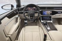 Bord de Audi