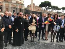 Diaspora in Italia