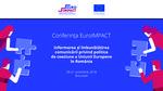 Conferina EuroIMPACT