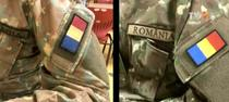 Cum se decoloreaza uniforma militarilor romani