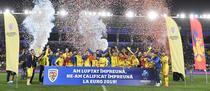 Selectionata U21 a Romaniei s-a calificat la EURO 2019