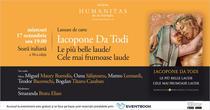 Cele mai frumoase laude, de Iacopone da Todi
