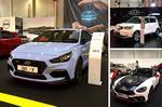 Salonul Auto Bucuresti si Accesorii 2018