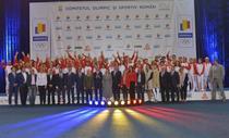 Delegatia Romaniei la Jocurile Olimpice de Tineret de la Buenos Aires 2018