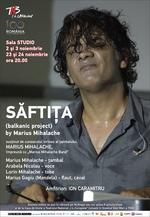 SAFTITA, cu Marius Mihalache