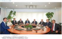 Conducerea ASF la data sanctionarii NN pensii