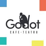 Sigla Godot Cafe Teatru