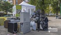 Romania recicleaza - Tulcea