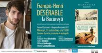 François-Henri Désérable - Un anume domn Piekielny