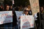 Mars contra violentei impotriva femeilor