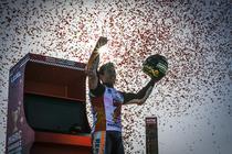 Marc Marquez, campion pentru a cincea oara in MotoGP