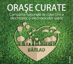 Orase Curate - Barlad