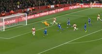 Arsenal si jocul de pase