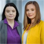 Georgeta Gavriloiu si Alina Stoica
