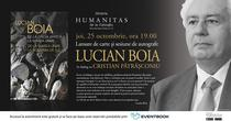 Lucian Boia: De la Dacia antica la Marea Unire, de la Marea Unire la Romania de azi