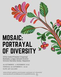 MOSAIC: Portrayal of Diversity