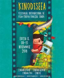 Festivalul de film KINOdiseea
